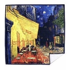 Cafe Terrace Arles Vincent van Gogh print for sale. Shop for Cafe Terrace Arles Vincent van Gogh painting and frame at discount price, ships in 24 hours. Cheap price prints end soon. Vincent Van Gogh, Monet, Van Gogh Arte, Van Gogh Pinturas, Paul Gauguin, Art Timeline, Van Gogh Paintings, Van Gogh Museum, Kunst Poster
