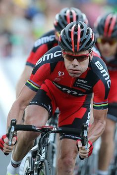 Cadel Evans - BMC Racing Team