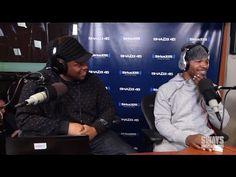 Jamie Foxx Tells Amazing Stories About Kanye, Chris Brown, Madonna, Drake, Oprah and Diddy - YouTube