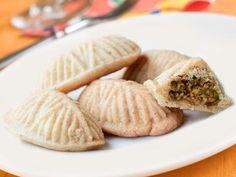 LEBANESE RECIPES: Maamoul Recipe