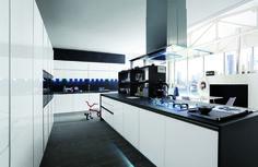 #cucine #cucine #kitchen #kitchens #modern #moderna #gicinque http://gicinque.com/it_IT/products/1/gallery/2/line/25