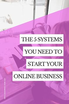Course: Start Your Online Business Start Up Business, Home Based Business, Business Tips, Online Business, Depth Of Knowledge, Process Improvement, Virtual Assistant, How To Stay Motivated, Make Money Blogging