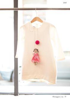 for girls by Pin magazin 2014 autumn - No. Tunic Tops, Autumn, Girls, How To Make, Women, Fashion, Toddler Girls, Moda, Fall Season