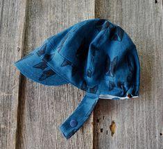 Jockey Cap! reversible hat, boy sun hat, boy hat, modern cap, baby boy, dog hat, boy bonnet, toddler boy, gift, newsboy hat, cap Baby Eyes, Andover Fabrics, Arrow Print, Boy Dog, Baby Boy, Fabric Combinations, News Boy Hat, Sun Hats, Toddler Boys