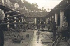 Fábrica de pescado de O Pindo