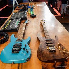 Jackson Jackson Guitars, Good Morning America, Def Leppard, Hana, Rest, Instagram