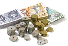 Penge Measuring Spoons, Money Clip, Politics