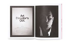 Page. The Magazine. on Behance