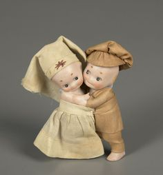 84.571: doll | Dolls from the Early Twentieth Century | Dolls | Online Collections | The Strong