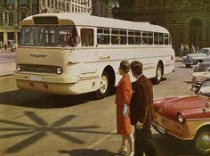 Budapest (azt hiszem), 60-as évek Busses, Big Trucks, Public Transport, Old Cars, Hungary, Cars And Motorcycles, Tarot, Sims, Transportation