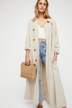 Shop our Sweet Melody Trench Coat at FreePeople.com. Share style pics with FP Me, and read & post reviews. Free shipping worldwide - see site for details.