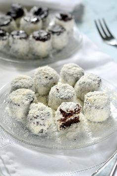 Hólabda recept Hungarian Recipes, Hungarian Food, Christmas Cookies, Cake Recipes, Cereal, Food And Drink, Low Carb, Gluten, Sweets