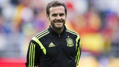 Mata blogs about international duty and pays tribute to Cruyff - Official Manchester United Website