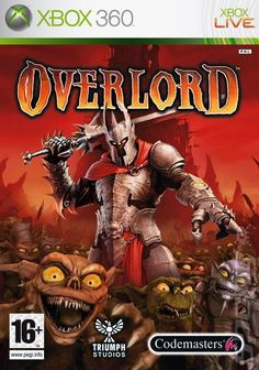 """""""for the over lord"""""""