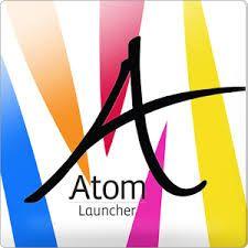 atom launcher - 1.5 icon