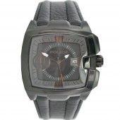 Police Herren Uhr Armbanduhr Leder Analog PL.13895JSB/02