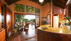 A Costa Rican Paradise Retreat  Where the Mountains Meet the Sea