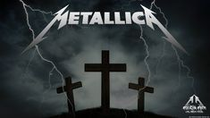 Another Cool Metallica Pic.