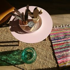 Mon atelier ♥️ déco par Ingrid serrani