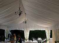 MARQUEE   MARQUEE LINING   Marquee Hire   Party Hire   Waverley Party Hire Melbourne