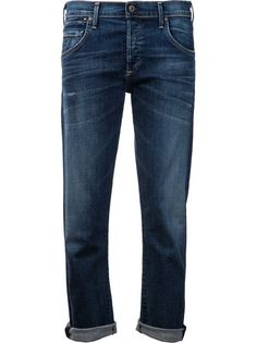 CITIZENS OF HUMANITY 'Emerson' Slim Boyfriend Jeans.                             The best boyfriend jean ever!