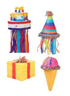 piñatas mexicanas - Buscar con Google