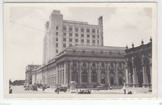 Oklahoma City post office building in Oklahoma City, Post Office, Geography, Worlds Largest, 1930s, Louvre, History, Building, Board