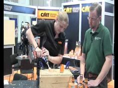 CMT's New FASTX4 Carbide-tipped Hole Saws - WoodWorker's Journal