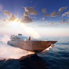 Tuesday's cruise aboard the Cerri 102 fly                                                                                                                                                      More