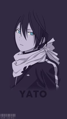 [HOT] Yato Special Edition ~ Korigengi | Wallpaper Anime