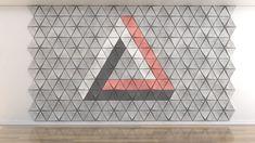 obklad z pohľadového betónu Concrete Tiles, Quilts, Blanket, Color, Concrete Roof Tiles, Colour, Comforters, Blankets, Quilt Sets