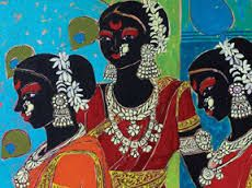 Image result for anuradha thakur paintings