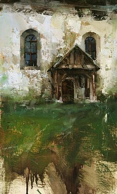 Tibor Nagy artist | in love with these paintings by Tibor Nagy. I could just stare ...