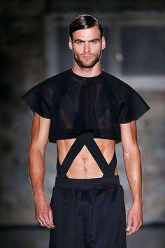 JNORIG Spring-Summer 2018 - 080 Barcelona Fashion