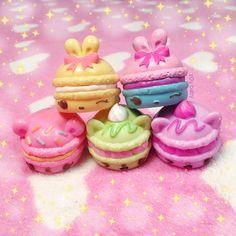 #kawaii #cute #kawaiifashion #kawaiiaesthetic #jfashion #harajukufashion #可愛い #パステル #pink #pastel #pastelaesthetic #numnoms #toys #macarons #sweets #desserts #ピンク Num Noms Toys, Cute Toys, Pink Princess, Julia, Shopkins, Cute Illustration, Plushies, Cute Couples, Eye Candy