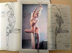#anatomy #female #sketch