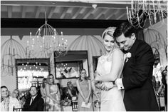 Suzanna March Photography #AldenCastle #ModernVintage #Wedding #FirstDance