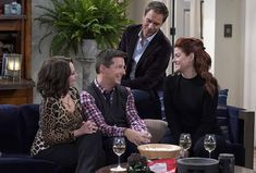 Will & Grace Will And Grace, New Testament, Heavenly Father, Christian Faith, View Photos, Pagan, Backstage, Girlfriends, Boss
