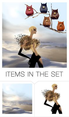 """it is not ""a man's world"" , if it was you would not have to play your stupid games, including back stubbing. It is a world of smart people willing to put the extra effort to get what they want. It is that simple ...."" by awewa ❤ liked on Polyvore featuring art"