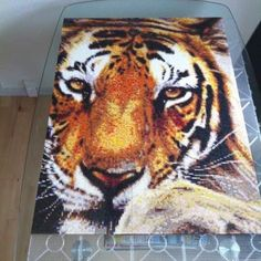 Tiger PhotoPearls by natasja_robinson