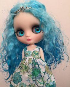 Cara's girl | by sglahe - Kaleidoscope Kustoms
