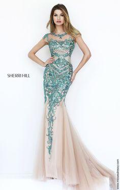 Sherri Hill Prom Dresses  Ypsilon Dresses  Salt Lake City, Utah