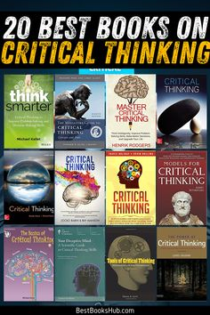 Top Books To Read, Good Books, Critical Thinking Books, Best Books For Men, Inspirational Books To Read, Entrepreneur Books, Philosophy Books, Self Development Books, Finance Books