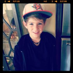 Mattyb And Family Mattyb Teen Boys Boys People
