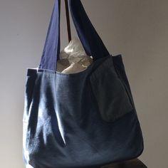 Bag at sun ...