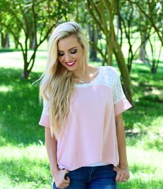 ULTIMATE CLEARANCE Top - Paige