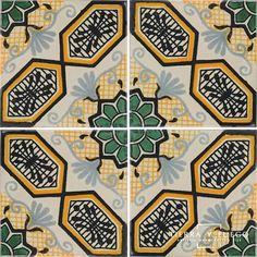 Malta Terra Nova Hacienda Ceramic Tile