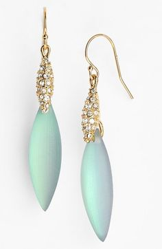Women's Alexis Bittar 'Lucite' Drop Earrings