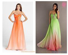 vestidos en degrade - Buscar con Google