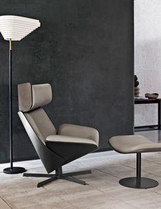 Wallpaper* Design Awards to Almora by B&B Italia | #design Doshi Levien @bebitalia